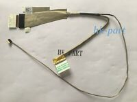 New for Dell Inspiron 3421 5421 14R  Vostro 2421 LCD video cable 50.4XP02.011