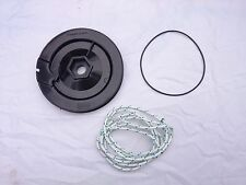 Victa Starter Pulley Kit, Recoil Spring, Rope, O-ring – Suit 2 Stroke Power T...