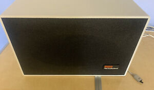 Great Eumig Ls-800 Speaker-4 Ohm 10W For Sound Projector ,Austria Made