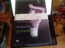 P.C. E KRISTIN CAST - UNTAMED SAGA CASA DELLA NOTTE VOL. 4 - NORD 2010