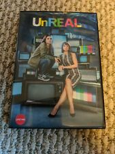 Unreal Season 2 DVD