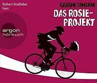 Das Rosie-Projekt (Hörbestseller) von Simsion, Graeme | Buch | Zustand gut