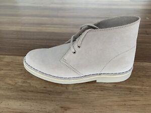 Ladies Clarks Originals Desert Boot Size 7