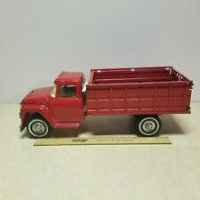 New ListingToy Ertl International Harvester Ih Grain Farm Livestock Metal Truck