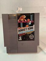 Nintendo NES Donkey Kong: The Original Arcade Classics Series 5 Screw