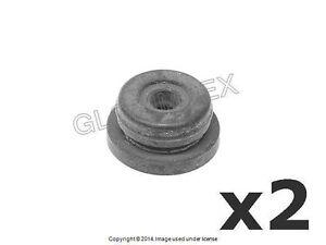 Audi 81-91 Brake Master Cylinder to Reservoir Grommet ATE OEM NEW (2)