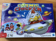 Cosmic Chicken Board Game By Hasbro ToysRUs Exclusive Complete