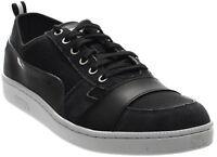 Puma x Alexander McQueen Serve Low Tennis Shoes - Black - Mens