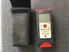 Leica Adaptor TA360 Adaptateur de trépied pour lasermètres DISTO