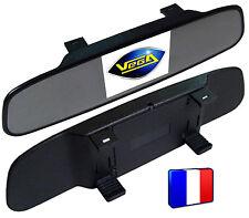 ► Rétroviseur écran intégré TFT LCD couleur 9 cm 2 entrées vidéo caméra recul ◄