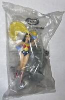Vintage 1998 Wonder Woman Toy Figure KRAFT Mail Away Promo Free Shipping