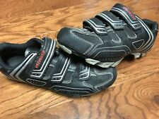 Specialized MTB Men's Mountain Bike Shoes, Black, Size 43  10 Cycling