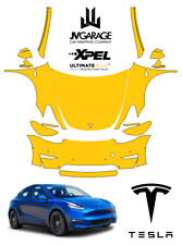 XPEL Ultimate Plus Paint Protection PreCut Kit Tesla Model Y 2020-2021