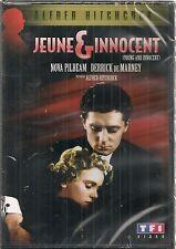 "DVD ""Jeune et & Innocent"" - Alfred Hitchcock - NEUF SOUS BLISTER"