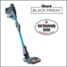 Shark DuoClean Cordless Vacuum Cleaner with Flexology IF200UK - 5 Year Guarantee