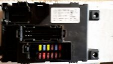 00517986150 BODY COMPUTER FIAT GRANDE PUNTO 1.3 mtj  (2006 - 2009)  28106881