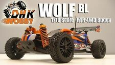 Buggy 4WD 4WD/2WD 2002-Now RC Model Cars & Motorcycles