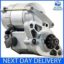 Fits Toyota Landcruiser 4.5 VX Petrol 1FZ-FE & LEXUS LX450 New Starter Motor