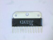 "KIA7233P ""Original"" KEC 12P SIP IC  1  pc"