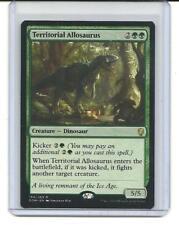 Territorial Allosaurus - Dominaria - Magic the Gathering