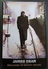 James Dean, tôle bouclier, Boulevard of Broken Dreams, NEUF
