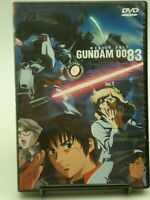Mobile Suit Gundam 0083 Stardust Memory DVD Very Good