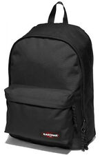 Eastpak out of Office Backpack Black 27l EK767008