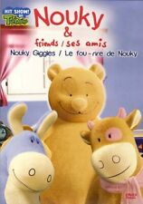Nouky Giggles - Nouky And Friends New DVD