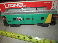 Lionel 9177 Northern Pacific Bay window  Caboose with box.