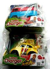 V-Dubs = Custom Charger car and van bundle