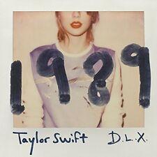 1989 - Taylor Swift Cd-jewel Case