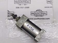 "New listing Phd Pneumatic Cylinder 150Psi Hvf 1-1/8x1 1""Stroke 1-1/8""Bore .37""Rod .37""Thread"