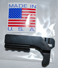 USA Made - EZ Rail Mount. Fits Beretta 92 / 96 MODELS - Won't scratch firearm.