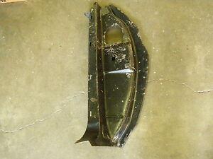 NOS 1972 1973 1974 1975 1976 Ford Ranchero Door Post Sheet Metal Torino GT