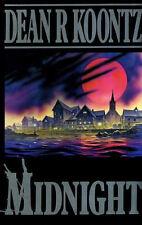 Midnight.Dean R. KOONTZ.Guild Publishing London SF4