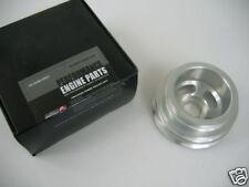 OBX Aluminum Crank Pulley 99-00 Honda Civic SI 94-01 Acura Integra B Series DOHC