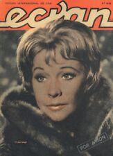 VIVIEN LEIGH OSCAR CHilian Magazine 1962