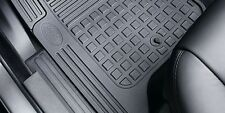 Land Rover Discovery 3 & Discovery 4 Full Set Of Rubber Mats - LR006237