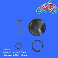 Honda CX 500 CA 1980 Petrol Tap Repair Kit Fuel Seal