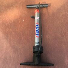 Bell Bicycle Air pump with DLH gauge in great condition  We ship international