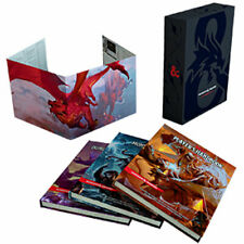 D&D 5E RPG: Core Rulebooks Gift Set