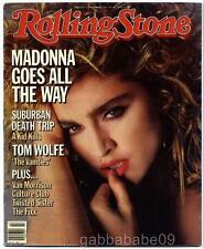 November Rolling Stone Magazines in English