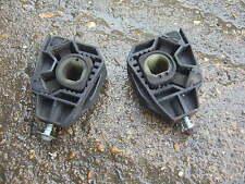 SKODA FABIA MK1 1999-2007 GENUINE LOWER RADIATOR MOUNT BRACKET X1
