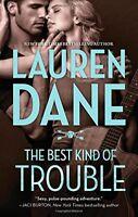 Complete Set Series Lot of 3 Hurley Boys books by Lauren Dane Best Kind Trouble