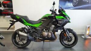 2020 Kawasaki Versys 1000 Brand new and Unused
