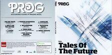 Prog Magazine CD P50 Big Big Train, Circuline, Deckchair Poets, L'Anima etc.