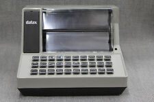 DATAX Electronic Computer Agenda Vintage NOS NIB