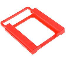 2.5 to 3.5 Hard Disk Rack Solid State Disk SSD For Desktop Plastic Stent OT8G