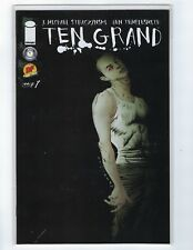 Ten Grand # 1 Dynamic Forces Variant Cover NM/MT Image Joes Comics Variant