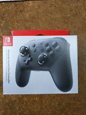 Genuine Nintendo - Pro Wireless Controller for Nintendo Switch (NEW)